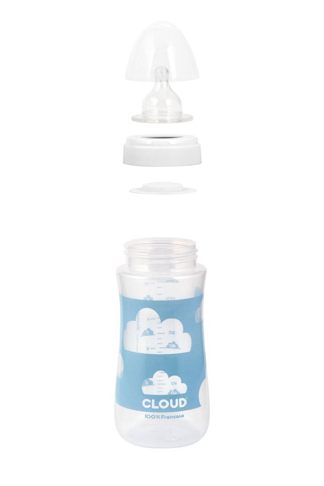 biberon cloud